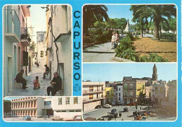 cartolina capurso