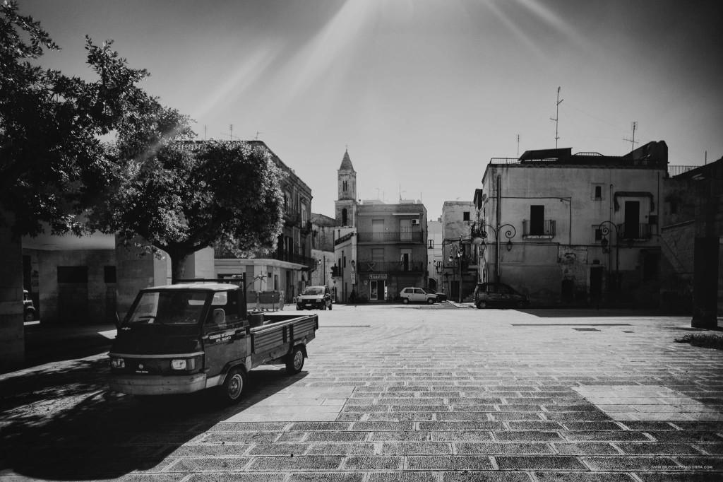 piazza gramsci